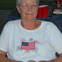 Judy Offield