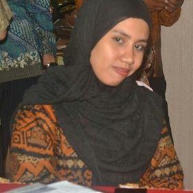 Azkiyah Hafie Musya
