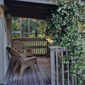 Shadey Acres Vacation Rental