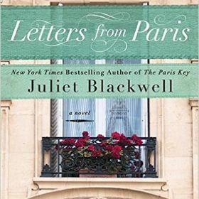 Juliet Blackwell