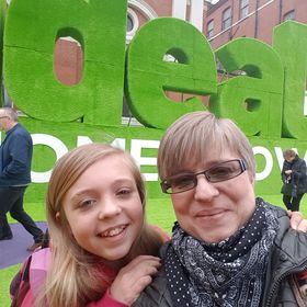 Ali's Upside Down World - A Family and Lifestyle blog