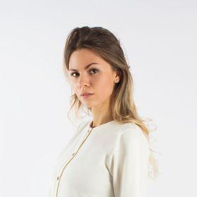 Kate Palishkina