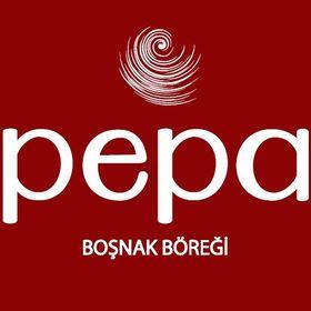 Pepa Boşnak Böreği
