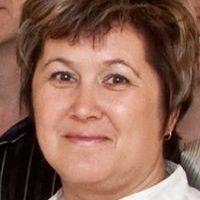 Elena Turova