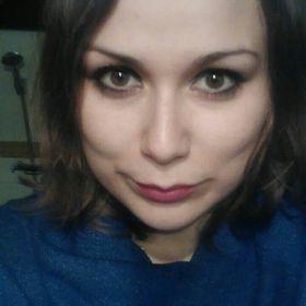 Kath Stefańczyk