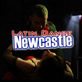 Latin Dance Newcastle