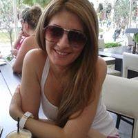 Elina Sourgouni
