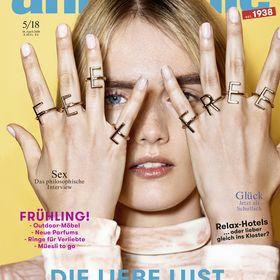 annabelle magazine