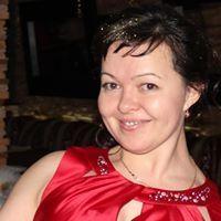 Elena Mityashova
