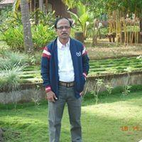 Avinash Pawar