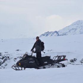 Alaska Blacksmithing