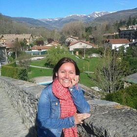 Maria Mestres