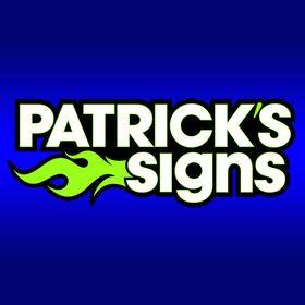 Patrick's Signs