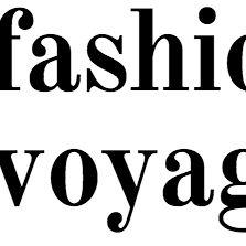 Fashion Voyageur