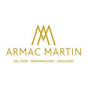 Luxury Brass Hardware | Armac Martin