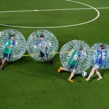 bubblefootballshop nl