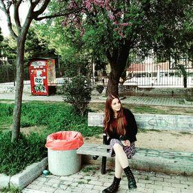 Anna Pantziou