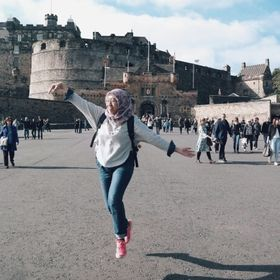 Cik Rasyiqah Hassan Ladysheqa Profile Pinterest