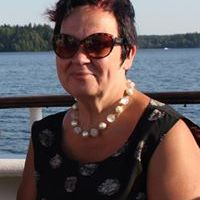 Anne Anttilan