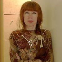 Olga Romantseva