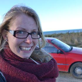 Janika van der Zwaag
