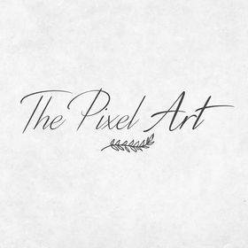 The Pixel Art