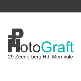 PhotoGraft / Photo Magnets and Photography