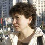 Lola Bukaeva