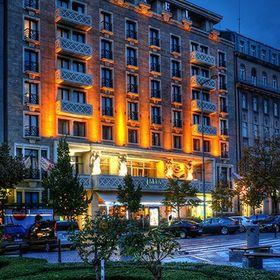 Boutique hotel Jalta