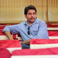 Vijay Kotti