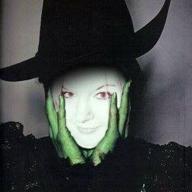 The Benevolent Witch