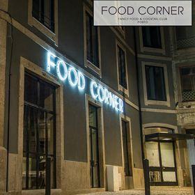 FOOD CORNER_PORTO