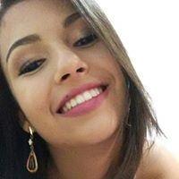 Yasmin Pimenta