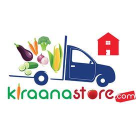 Kiraanastore Online Grocery
