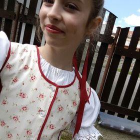 Kristýna Florianová