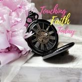 Touching Faith Today