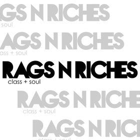Rags N Riches Magazine