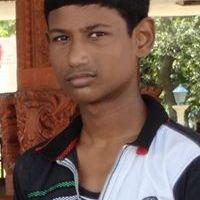 Bharathi Brustein