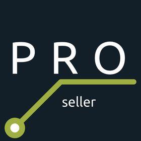 Amazon Pro Seller