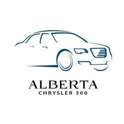 Alberta Chrysler300