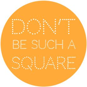Don't Be Such a Square 💛  Resources for Knitting & Crochet