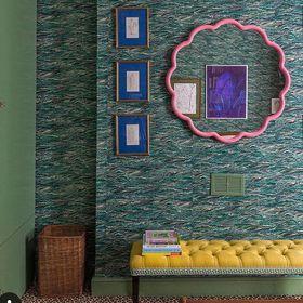 Twigs Fabrics and Wallpaper