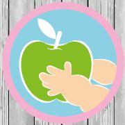 Lucia's Apple