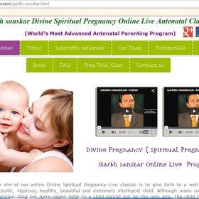 Divine Pregnancy