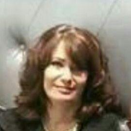 Jacqueline Van Nunen