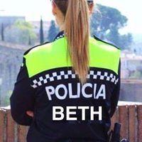 Beth LizbethCop