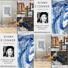 NIAMH O'CONNOR ART