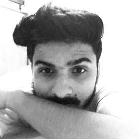 Naushad Ahmed