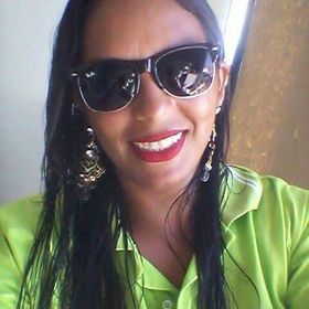 Vanessa Vitorina