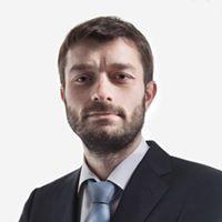 Dmitry Ryzhkov